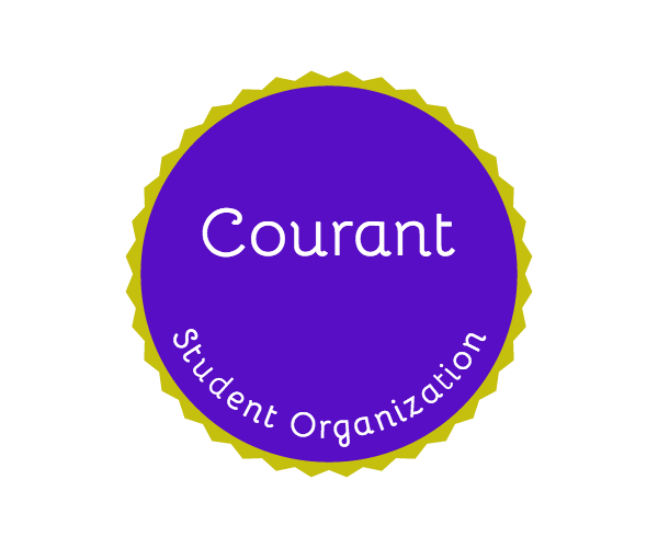 image: Courant Graduate Student Organization
