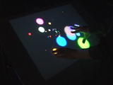 Multi-Touch Interaction Experiments