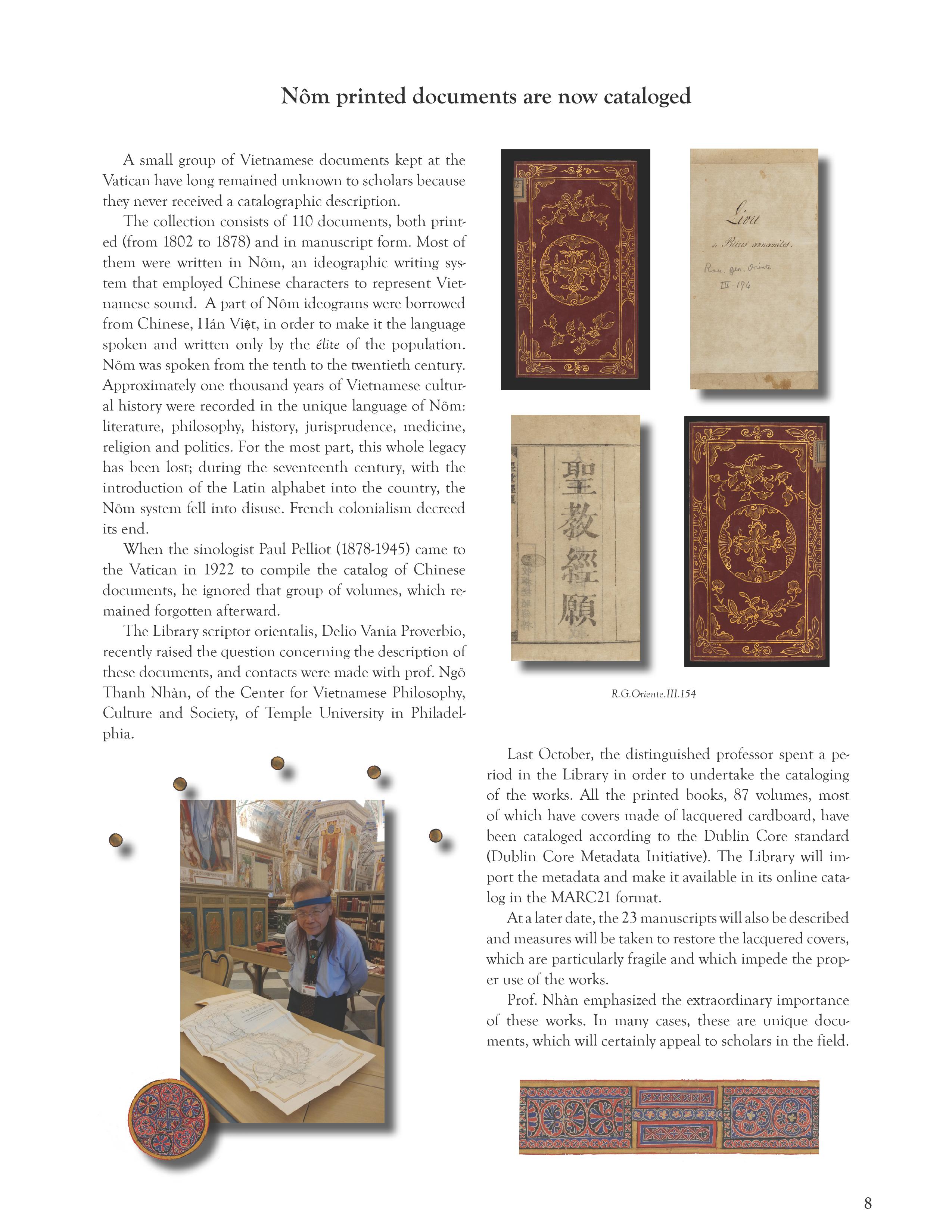 Ngô Thanh Nhàn: Research Page