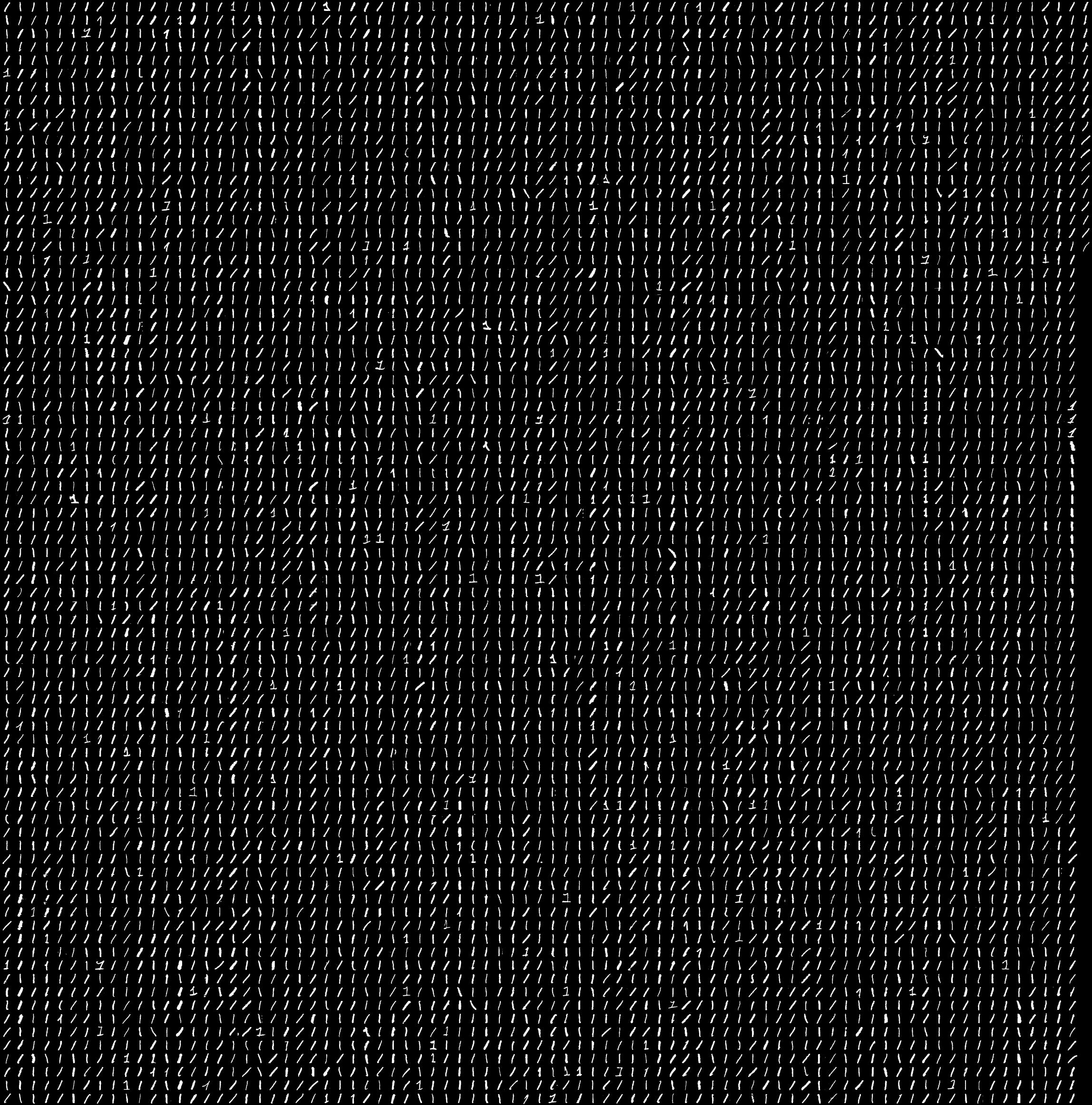 Data for MATLAB hackers