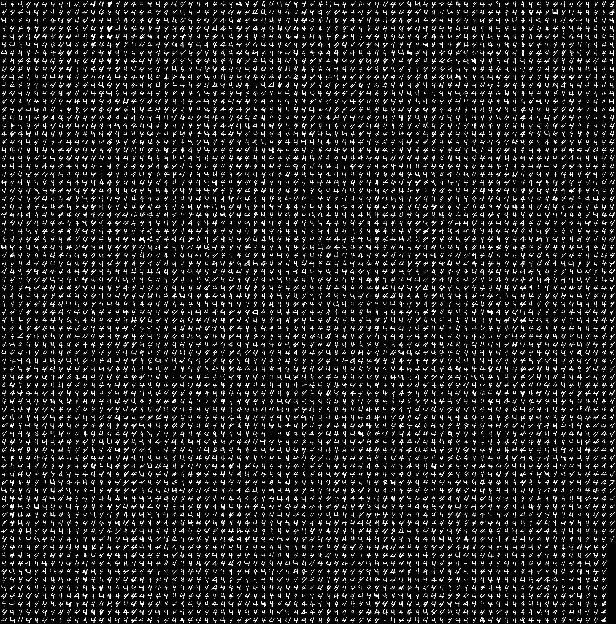 sam roweis : data